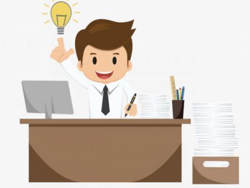 ارتقاء مهارت های مسئولین دفاتر و منشی گری حرفه ای