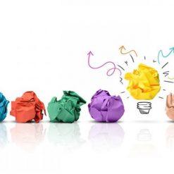 کارگاه آموزشی خلاقیت و نوآوری
