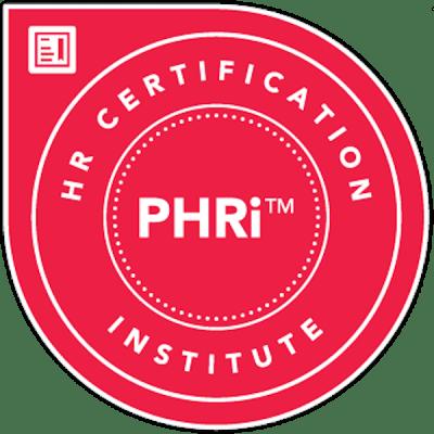 دوره آمادگی آزمون PHRi