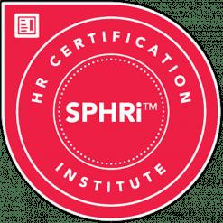 آمادگی آزمون مدرک بین المللی منابع انسانی SPHRi