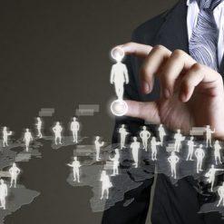 دوره آموزشی مدیریت استراتژیک منابع انسانی